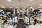 Hatteras-55 Convertible 1985-One More Fort Lauderdale-Florida-United States-Engine Room-1314000 | Thumbnail