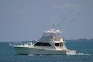 Ocean Yachts-55 Super Sport 1988-Fisherman Joe Kel Jensen Beach-Florida-United States-Port Aft Profile-1315875 | Thumbnail