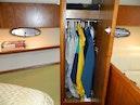 Tiara Yachts-Open 2004-Door Knock II Hobe Sound-Florida-United States-Master Stateroom Hanging Closet-1315554   Thumbnail