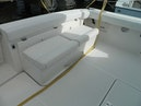 Tiara Yachts-Open 2004-Door Knock II Hobe Sound-Florida-United States-Cockpit Seating Port Aft-1315524   Thumbnail