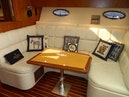 Tiara Yachts-Open 2004-Door Knock II Hobe Sound-Florida-United States-Salon L-Lounge And Table To Stbd-1315537   Thumbnail