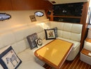 Tiara Yachts-Open 2004-Door Knock II Hobe Sound-Florida-United States-Salon L-Lounge And Table Aft View-1315539   Thumbnail
