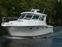 Tiara Yachts-Open 2004-Door Knock II Hobe Sound-Florida-United States-Port Bow Profile-1315507   Thumbnail