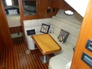 Tiara Yachts-Open 2004-Door Knock II Hobe Sound-Florida-United States-Salon From Cabin Entry-1315535   Thumbnail