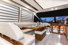 Dyna Yachts-63 Hardtop 2020 -North Palm Beach-Florida-United States-Dinette-1460388 | Thumbnail