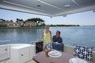 Dyna Yachts-63 Hardtop 2020 -North Palm Beach-Florida-United States-Aft Deck-1460383 | Thumbnail