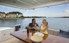 Dyna Yachts-63 Hardtop 2020 -North Palm Beach-Florida-United States-Aft Deck-1460382 | Thumbnail