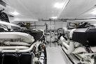 Dyna Yachts-63 Hardtop 2020 -North Palm Beach-Florida-United States-Engine Room-1460401 | Thumbnail