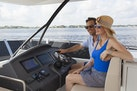 Dyna Yachts-63 Hardtop 2020 -North Palm Beach-Florida-United States-Helm Upper-1460379 | Thumbnail