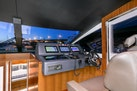Dyna Yachts-63 Hardtop 2020 -North Palm Beach-Florida-United States-Lower Helm-1460391 | Thumbnail