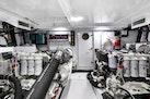 Dyna Yachts-63 Hardtop 2020 -North Palm Beach-Florida-United States-Engine Room-1460402 | Thumbnail