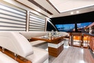 Dyna Yachts-63 Hardtop 2020 -North Palm Beach-Florida-United States-Dinette-1754754   Thumbnail