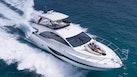 Dyna Yachts-63 Hardtop 2020 -North Palm Beach-Florida-United States-Aerial Profile-1460376 | Thumbnail