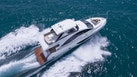 Dyna Yachts-63 Hardtop 2020 -North Palm Beach-Florida-United States-Aerial Profile-1460377 | Thumbnail