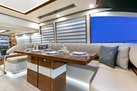 Dyna Yachts-63 Hardtop 2020 -North Palm Beach-Florida-United States-Dinette-1460389 | Thumbnail