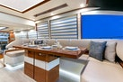 Dyna Yachts-63 Hardtop 2020 -North Palm Beach-Florida-United States Dinette-1754755   Thumbnail