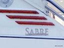 Sabre-36 Express Cruiser 2001-Cause We Can Palm Beach Gardens-Florida-United States-Sabre Logo-1318559 | Thumbnail