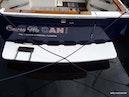 Sabre-36 Express Cruiser 2001-Cause We Can Palm Beach Gardens-Florida-United States-Swim Platform, Transom-1318590 | Thumbnail