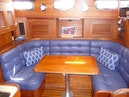 Sabre-36 Express Cruiser 2001-Cause We Can Palm Beach Gardens-Florida-United States-Dinette-1318593 | Thumbnail