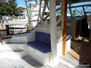Sabre-36 Express Cruiser 2001-Cause We Can Palm Beach Gardens-Florida-United States-Cockpit Seating-1318587 | Thumbnail