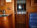 Sabre-36 Express Cruiser 2001-Cause We Can Palm Beach Gardens-Florida-United States-Entrance to Stateroom-1318568 | Thumbnail