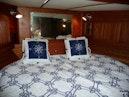 Sabre-36 Express Cruiser 2001-Cause We Can Palm Beach Gardens-Florida-United States-Master Stateroom-1318569 | Thumbnail