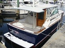 Sabre-36 Express Cruiser 2001-Cause We Can Palm Beach Gardens-Florida-United States-Stbd Aft View-1318595 | Thumbnail