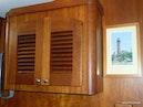 Sabre-36 Express Cruiser 2001-Cause We Can Palm Beach Gardens-Florida-United States-Galley Storage-1318567 | Thumbnail
