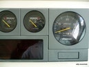 Sabre-36 Express Cruiser 2001-Cause We Can Palm Beach Gardens-Florida-United States-Helm Gauges-1318580 | Thumbnail