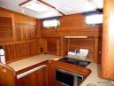 Sabre-36 Express Cruiser 2001-Cause We Can Palm Beach Gardens-Florida-United States-Galley-1318565 | Thumbnail