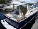 Sabre-36 Express Cruiser 2001-Cause We Can Palm Beach Gardens-Florida-United States-Starboard Aft View-1318591 | Thumbnail