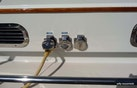 Sabre-36 Express Cruiser 2001-Cause We Can Palm Beach Gardens-Florida-United States-Shore Power Connection-1318589 | Thumbnail