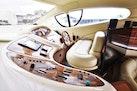 Azimut-46 Motor Yacht 2003-ChrAmy Melbourne-Florida-United States-Lower Helm Seating-1318885 | Thumbnail