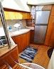 Azimut-46 Motor Yacht 2003-ChrAmy Melbourne-Florida-United States-Galley Forward-1318891 | Thumbnail