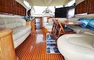 Azimut-46 Motor Yacht 2003-ChrAmy Melbourne-Florida-United States-Salon Forward-1318887 | Thumbnail