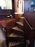 Hatteras-53 Classic Motor Yacht 1984 -Jensen Beach-Florida-United States-Stairs-1321242 | Thumbnail