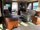 Hatteras-53 Classic Motor Yacht 1984 -Jensen Beach-Florida-United States-Salon-1321243 | Thumbnail
