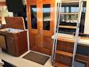 Hatteras-53 Classic Motor Yacht 1984 -Jensen Beach-Florida-United States-Aft Deck Forward-1321252 | Thumbnail