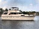 Hatteras-53 Classic Motor Yacht 1984 -Jensen Beach-Florida-United States-Main Profile-1321238 | Thumbnail