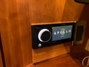 Ocean Yachts-Convertible 2009-Hog Wild Key West-Florida-United States-Master Stateroom Apollo Stereo with XM-1322142 | Thumbnail