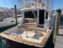 Ocean Yachts-Convertible 2009-Hog Wild Key West-Florida-United States-Cockpit-1322135 | Thumbnail