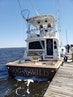 Ocean Yachts-Convertible 2009-Hog Wild Key West-Florida-United States-Stern Profile-1322162 | Thumbnail