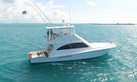 Ocean Yachts-Convertible 2009-Hog Wild Key West-Florida-United States-Starboard Profile In Water-1322165 | Thumbnail