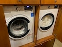 Ocean Yachts-Convertible 2009-Hog Wild Key West-Florida-United States-Washer and Dryer-1322150 | Thumbnail
