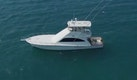 Ocean Yachts-Convertible 2009-Hog Wild Key West-Florida-United States-Aerial Port View-1322132 | Thumbnail