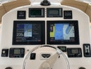 Ocean Yachts-Convertible 2009-Hog Wild Key West-Florida-United States-Helm Instruments-1322152 | Thumbnail