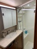 Ocean Yachts-Convertible 2009-Hog Wild Key West-Florida-United States-Shower-1322147 | Thumbnail