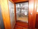 Grand Banks-42 Classic 1990-Stina Marie Merritt Island-Florida-United States-Galley Freezer  open-1323229   Thumbnail