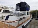 Grand Banks-42 Classic 1990-Stina Marie Merritt Island-Florida-United States-Starboard Aft Side-1323204   Thumbnail