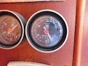 Grand Banks-42 Classic 1990-Stina Marie Merritt Island-Florida-United States-Lower Helm Hour Meters-1323224   Thumbnail